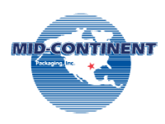 Mid Continent Packaging, Inc. Logo