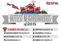 America's Hottest Neighborhoods for 2015: Redfin