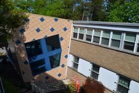 Ancillae Assumpta Academy pre-school addition & alterations