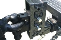 Geny GH-524 Trailer Hitch