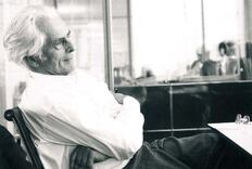 40th Pritzker Prize Laureate Frei Otto Excelled in Lightweight Structures