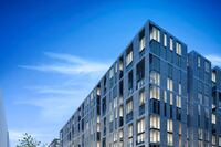 Archstone Breaks Ground on Mammoth D.C. Project
