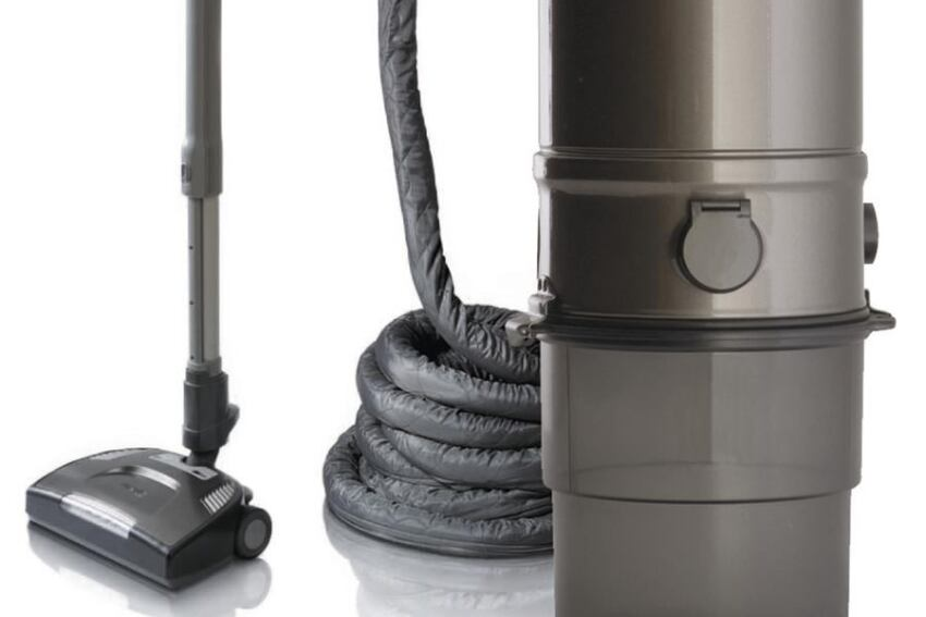 Product Review: Central Vacuum Systems