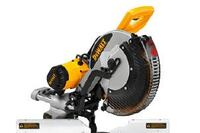 DeWalt DW718 Sliding Compound Miter Saw