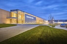 Rough Rider Events Center