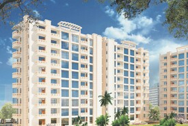 Savitry Towers Mohali