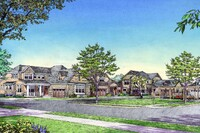 Developer Gives New Life to Former Army Base