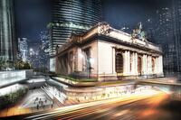 The Next 100: Proposals for Grand Central Terminal
