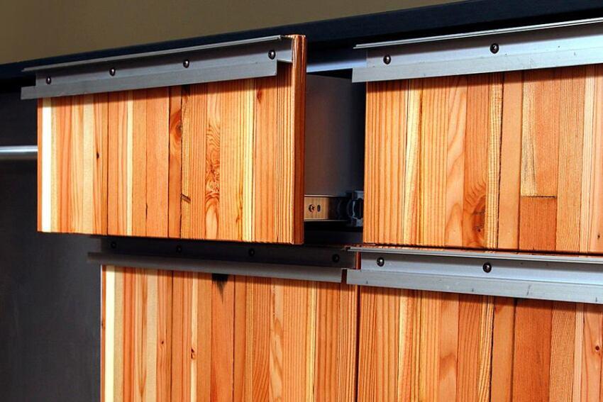 Windfall Engineered Panels by Kirei USA