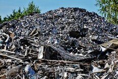 Is the Market for Recyclables Dead? Nope!