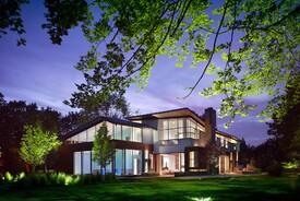Davis Residence
