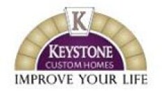 Keystone Custom Homes Logo