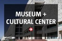 City of Culture: Museum of Galician History and Center for Cultural Innovation