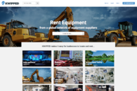 B2B Equipment Rentals Help Spread the Wealth