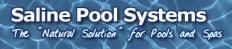 Saline Pool Systems Logo