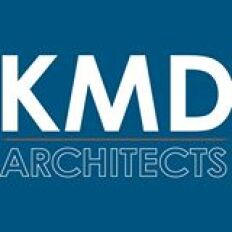 Kaplan McLaughlin Diaz Architects  Logo