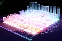 This Shape-Changing Display Brings Data to Life