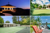 Where to Find Hot Outdoor Home Features, and What You'll Pay