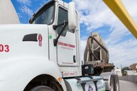 McNeilus expands its  CNG systems to commercial fleets