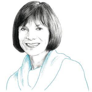Jean Dimeo  Editor-in-Chief