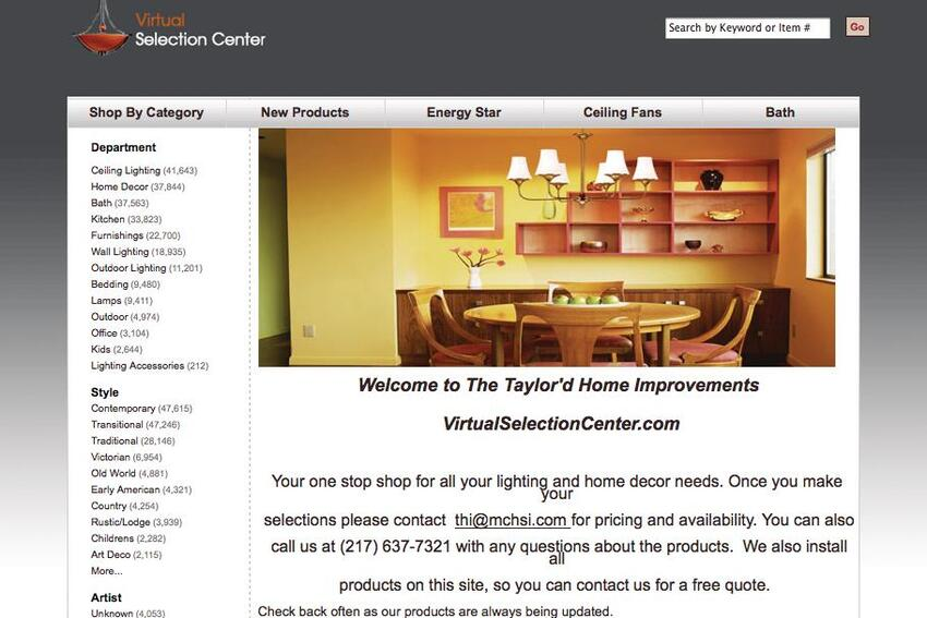 Product Bonanza: Virtual Selection Center Helps Both Remodeler and Client