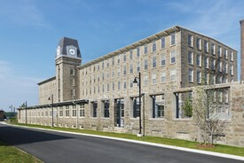 Bourne Mill Apartments