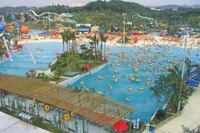 Chime Long Water Park