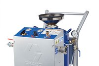Compact Cleaning and Surface Preparation Machine