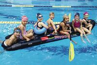Omaha School's Aquatics Program Takes Home Second Best of Aquatics Nod