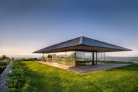 Observation House Offers Great Views, With Full Privacy
