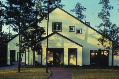 30 Years of the New American Home