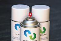 HID Ultraviolet LLC HygeniCure