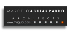 Marcelo Aguiar Pardo architects Logo