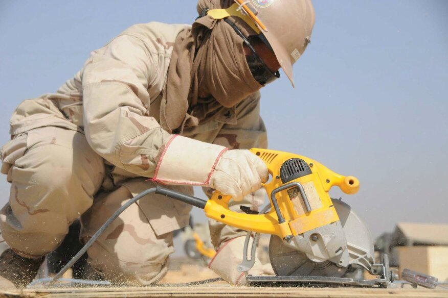 OSHA's new ruling will reduce worker exposure to respirable silica dust.