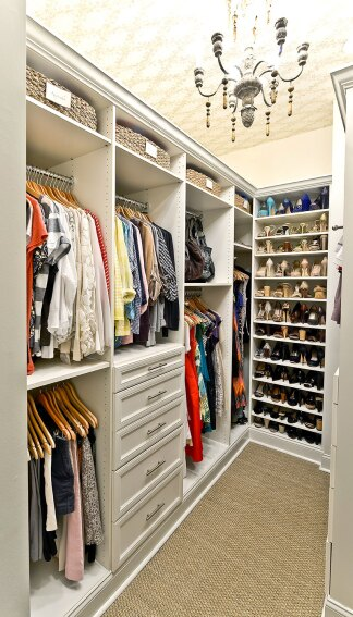 Inspiring Ideas for Getting Organized at Home