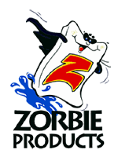 Zorbie Products, Ltd. Logo