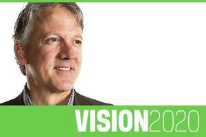 Vision 2020: Where We Go From Here