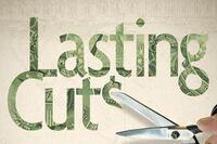 Lasting Cuts