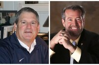Uniting Families: Alan Korn and Blake Collingsworth