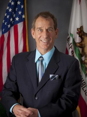 California State Senator Bob Wieckowski