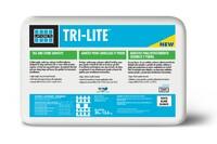 Light Mortar for Heavy Tile Applications