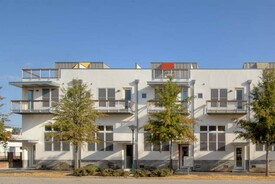 17th & Long Townhomes