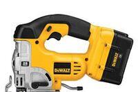 DeWalt 28-Volt Line Of Cordless Tools