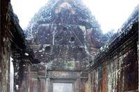 Temple Standoff
