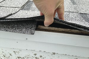 Common Roofing Errors