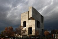 The Architecture of 2016 Pritzker Winner Alejandro Aravena