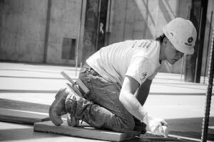 A skilled workforce of masons, carpenters, operators, and laborers enables Okland to self-perform complex projects.