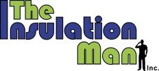 The Insulation Man Logo