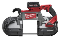 Milwaukee Cordless Band Saw