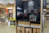 The Home Depot Now Stocks 3-D Printers